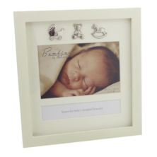 Hospital Baby Bracelet Keepsake Display Box