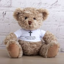 Personalised Confirmation Bear