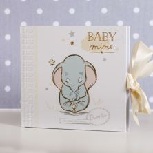 Disney Baby Mine Dumbo Photo Album