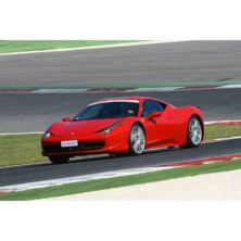 Driving Thrills - Over 200 Adrenaline-Pumping Driving Blasts