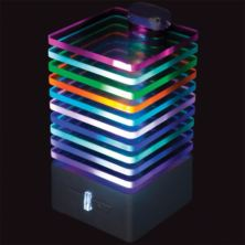 EQ Light Up Bluetooth Speaker