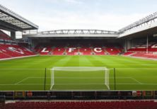 Liverpool FC: The Ultimate Anfield Experience for Two