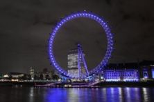 London Showboat Dining Cruise for Two Special Offer