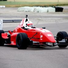 Extended Formula Renault Racing Car Experience - Special Offer