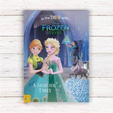 Disney Frozen Fever - Personalised Story Book