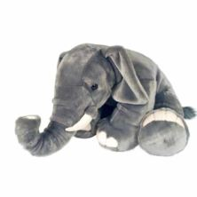 Giant Elephant 110cm Soft Toy