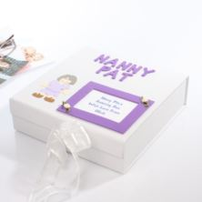 Grannys Personalised Boasting Memory Box