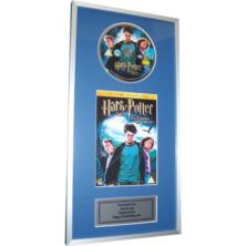 Personalised Framed DVD