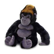 Large Gorilla Soft Toy