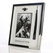 Graduation Mount Photo Frame With Tassel