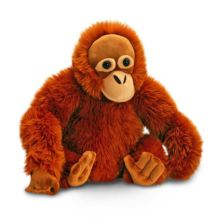 Large Orangutan Cuddly Toy