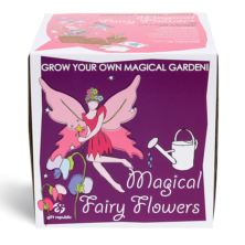 Sow and Grow - Magical Fairy Flowers