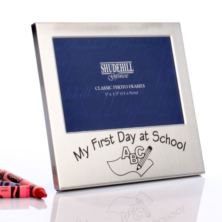 My First Day at School Frame