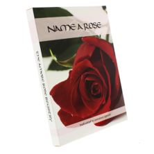 Name A Rose Gift Box