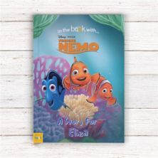 Disney's Finding Nemo Personalised Book