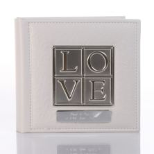 Personalised Deluxe Love Album