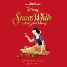 Timeless Snow White Personalised Book
