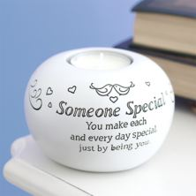 Someone Special Tea Light Holder