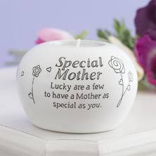 Special Mother Tea Light Holder
