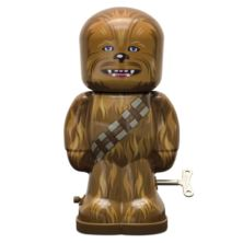 Star Wars Chewbacca Wind Up Toy