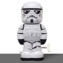 Star Wars Stormtrooper Wind Up Toy