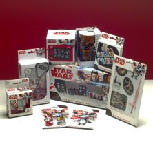 Star Wars Superfan Crate