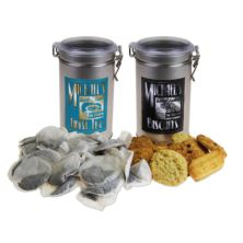 Personalised Tea Drinkers Set