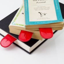 Tongue Shape Bookmark