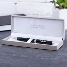 Usher Pen And Box Set