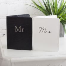 Mr & Mrs Passport Holders