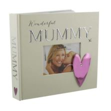 Wonderful Mummy Photo Album