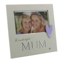 Wonderful Mum Photo Frame
