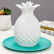 Tropical Dreams Pineapple LED Night Light
