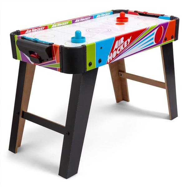 Air Hockey Table - Hockey Gifts