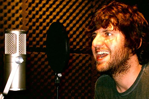 London Recording Studio Experience