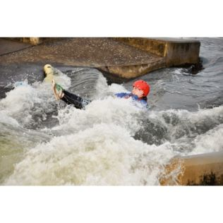 Junior White Water Tubing Experience Product Image
