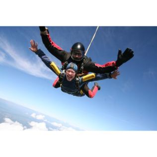 15000ft Tandem Skydive Product Image