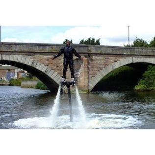 Flyboarding Experience Product Image