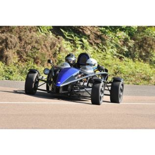 Ariel Atom 300 Thrill Product Image
