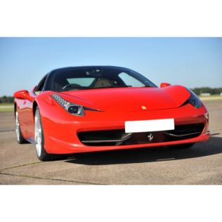 Supercar and Truck Driving Experience Product Image