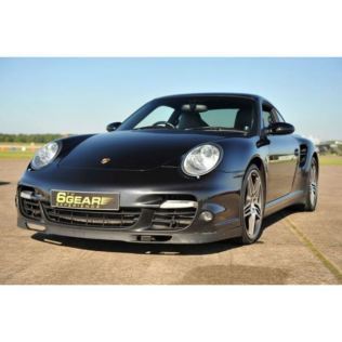 Porsche Driving Experience Product Image