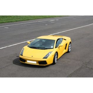Junior Triple Supercar and Rally Driving Thrill Product Image