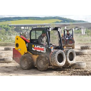 Dumper Racing at Diggerland Product Image
