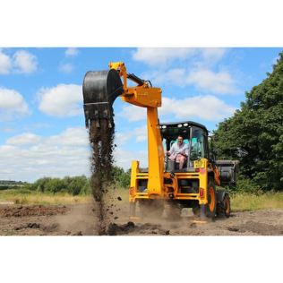 JCB Driving Day for One at Diggerland Product Image