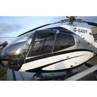 5 Minute Helicopter Buzz Flight For Two Special Offer Product Image