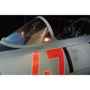 60 Minute Fighter Pilot Flight Simulator Experience Product Image