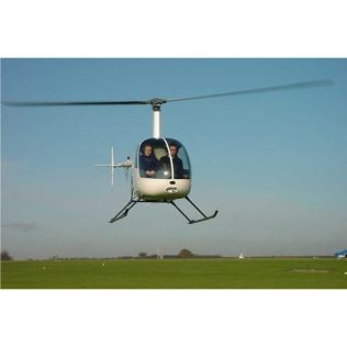 Helicopter Flight Experience Product Image