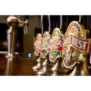 Shepherd Neame Evening Brewery Tour and Ale Supper Product Image