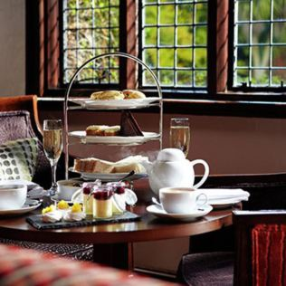 Afternoon Tea for Two at The Greenway Product Image