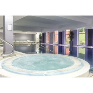 One Night Spa Break at Greenwoods Hotel and Spa Product Image